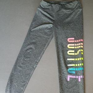 Girls Justice leggings